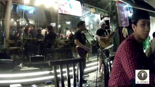 Uptown Girl (Billy Joel) - Cover by Kiko's Choi's