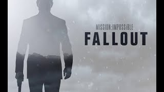 Mission: Impossible. Fallout - Gangsta's Paradise
