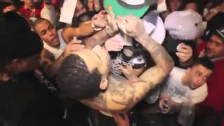 Kid Ink - Money And The Power (Music Video)