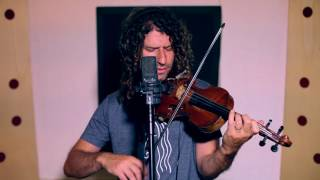 No Surprises by Radiohead - Violin & Voc Cover