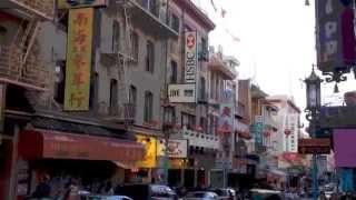 Baths - Animals (A Trip Through Chinatown video)