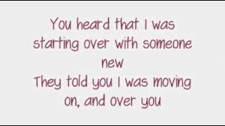 Stronger (What doesn´t kill you) Kelly Clarkson Letra
