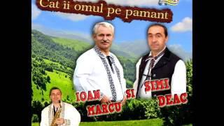 Ioan Marcu & Simi Deac - Cat ii omul pe pamant