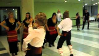 """OT IZVORA"" FOLKLOR DANCE CLUB BULGARIAN"
