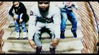 Fish Grease: Sure Shot Freestyle (Official Video)