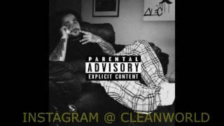 Denzel Curry - SPACEGHOSTPUSSY Feat. Lofty305, xxxtentacion & THESLUMPGOD (CLEAN)