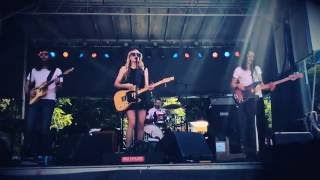 "Elise Davis - ""Finally"" Live From Aust City Limits Fest"