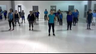 Bailame Coreografía. Chino y Nacho