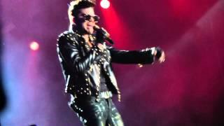 Queen + Adam Lambert - Another One Bites The Dust  - Rock in Rio - September 18th
