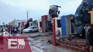 SCT invertirá 4 MDP en reconstrucción de Ciudad Acuña, Coahuila / Titulares de la tarde
