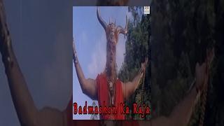 Badmashon Ka Raja (1996) || Ramki, Roja, Napoleon || Action Dubbed Full Hindi Movie width=