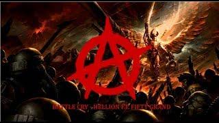 [3D] XXXTentacion - King of the Dead Instrumental (Battle Cry - Hellion ft. FIFTY GRAND)