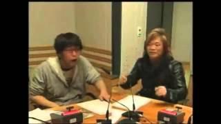 【JAM Project_影山ヒロノブ】ライブで特別ゲスト!?牙狼登場!その裏側w
