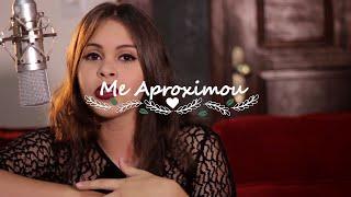 Me Aproximou-Luiza Fernandes(cover Gabriela Rocha)