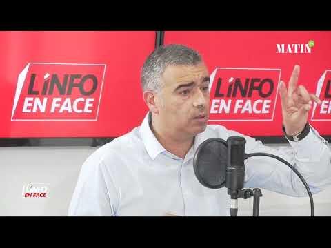 Video : Bensaid : La priorité pour le PAM est d'avoir une équipe solide autour d'un leadership