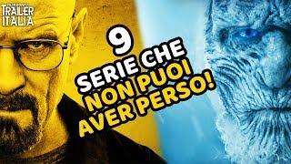 9 SERIE TV Che Non Puoi Non Aver Visto   Julie On TV