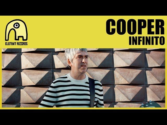 Vídeo de la canción Infinito de Cooper