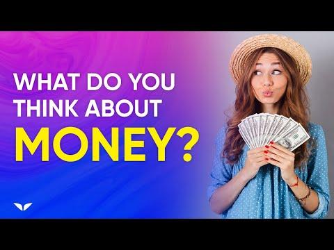 Life Coaching Questions For Unlocking Financial Abundance photo