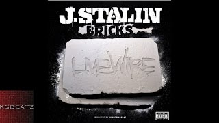J. Stalin - Bricks [Prod. By JuneOnnaBeat] [New 2016]