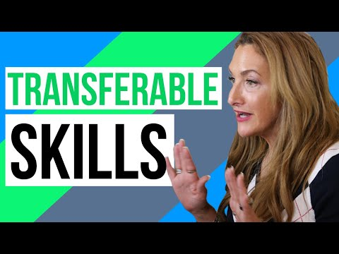 How To Choose Transferable Skills photo