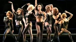 Annie Hughes - All That Jazz (Chicago - Jun '12) West End, Broadway Karaoke Theatre Musica