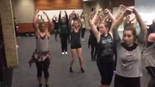 Girls Dance (Survivor/I will Survive)