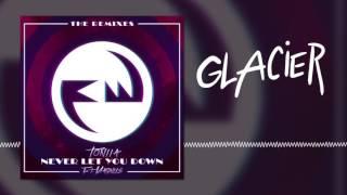 Toniia   Never Let You Down Ft. Magnus (Glacier Remix)