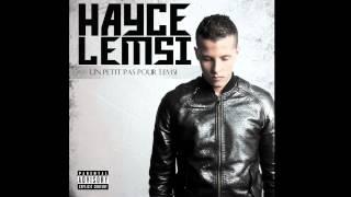 Hayce Lemsi - Jusqu'au Dernier Souffle (Son Officiel)