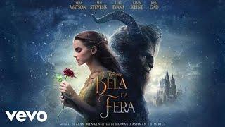 """Alguma Coisa Acontece (De """"A Bela e A Fera (Beauty and the Beast)""""/Audio Only)"""