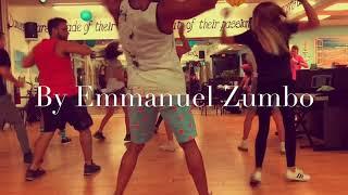 Travis Scott - SICKO MODE - HIPHOP choreography by Emmanuel Zumbo