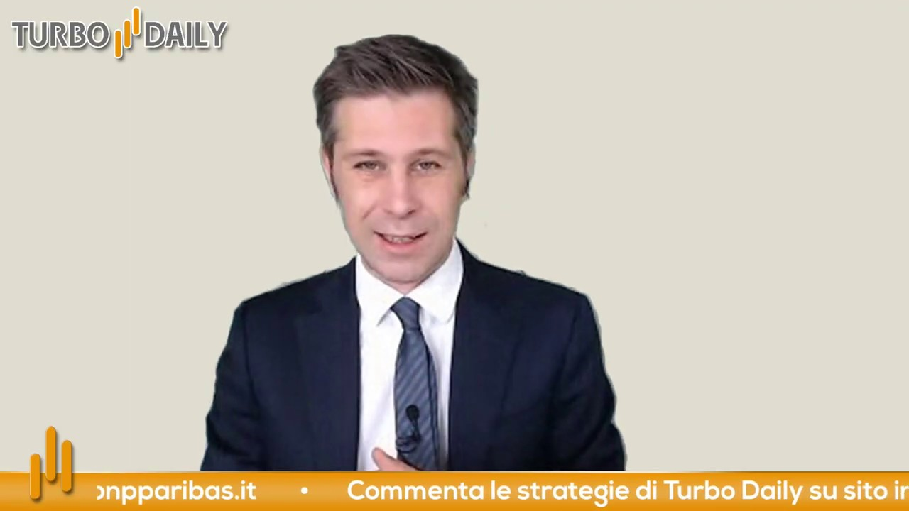 Turbo Daily 29.06.2020 - ORO, possibile continuazione del trend