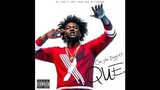 Que - All Y'all (Can You Digg It?)