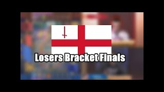 Losers Bracket Finals | 2017 Clash Royale CCGS NA Fall Finals
