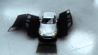From Honda CRX to Honda HRV