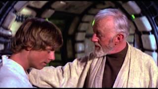 Star Wars - The Story of Luke Skywalker [HD]