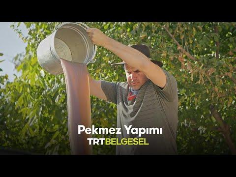 Pekmez Yapımı | Ailenin Yeni Üyesi: Türkiye