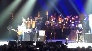 Rock En Tu Idioma Sinfonico - El Final, Mexico City, Auditorio Nacional, 24 Agosto 2016