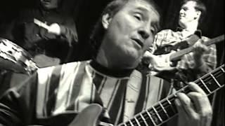 Diapasão - Mulher Malvada (Vídeo Oficial) (1995)