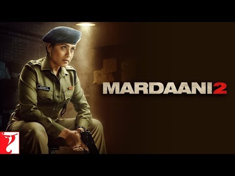 Mardaani 2 | Promo | Shivani Shivaji Roy | Rani Mukerji | Vishal Jethwa | Gopi Puthran