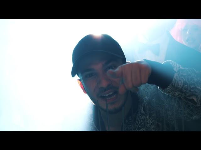 """Vargasss unveils his first music video """"La Débandade"""""""