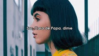 Melanie Martinez - Mrs. Potato Head (Subtitulada)