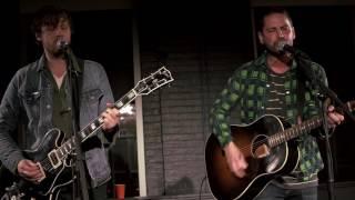 """Sam Roberts Band at The Orchard: """"Rogue Empire"""" (Live) (Acoustic)"""