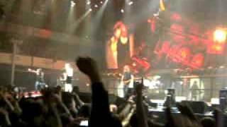 AC/DC TNT Live Frankfurt Festhalle