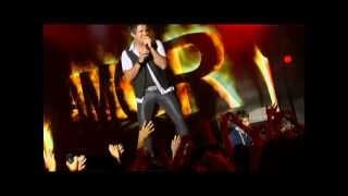"""Cristiano Araujo """"Frases de Fogo"""" - DVD 2012 HD"""
