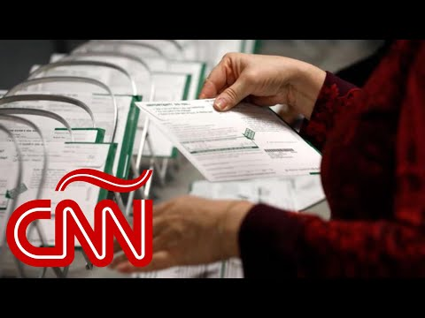 Desinformación y confusión en las redes sociales sobre supuesto fraude electoral en EE.UU.
