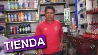 Broma a señor de la tienda | Broma pesada | Prankedy