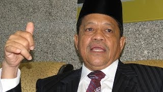 Shahidan: Don't blame gov't for problems faced by Indians