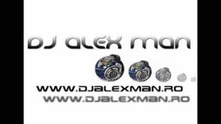 Axel Dario & Dj Greenday Feat. Cristian Tarcea - So blue (Dj Alex Man teaser).wmv