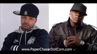 Chinx Ft. Jadakiss - Dope House (Prod. By Velous) New CDQ Dirty (Cocaine Riot 5)