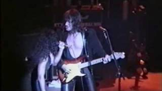 Richie Sambora - Ballad Of Youth (Live In NY '91)
